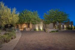 Photo of 37870 N 98th Place, Scottsdale, AZ 85262 (MLS # 5900932)