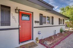 Photo of 1011 E Wesleyan Drive, Tempe, AZ 85282 (MLS # 5901083)