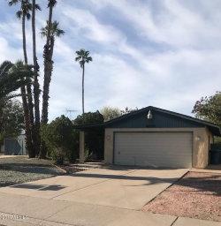 Photo of 1106 E Fremont Drive, Tempe, AZ 85282 (MLS # 5901111)