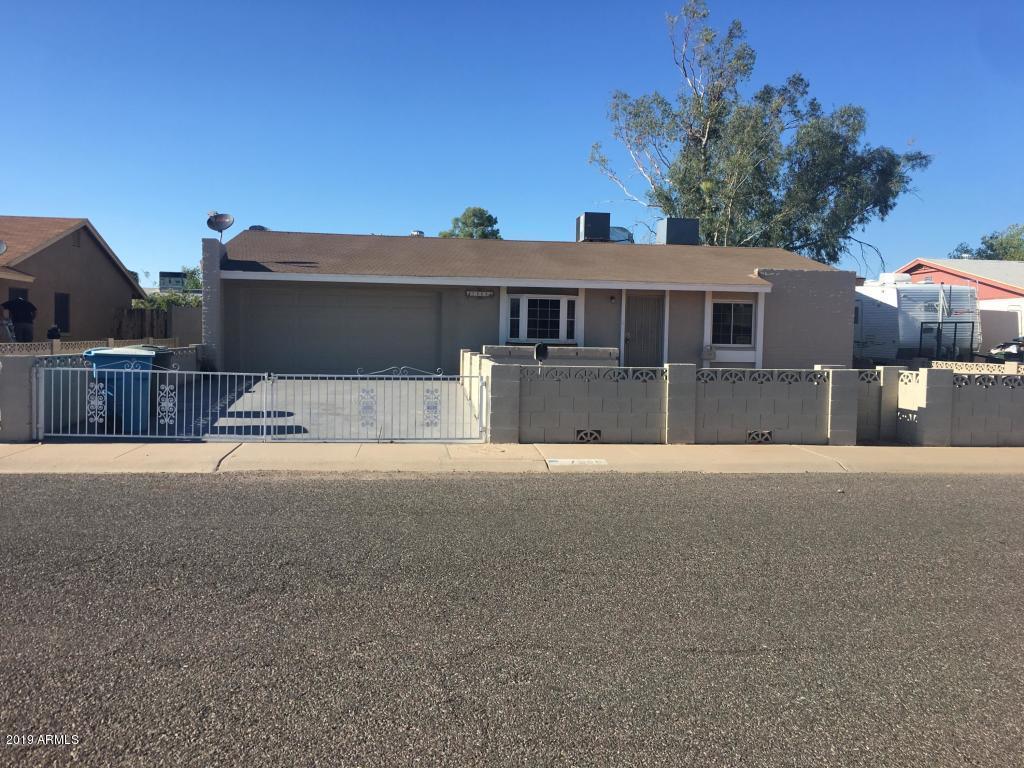 Photo for 7966 W Turney Avenue, Phoenix, AZ 85033 (MLS # 5901241)