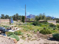 Photo of 626 N Tomahawk Road, Apache Junction, AZ 85119 (MLS # 5901263)