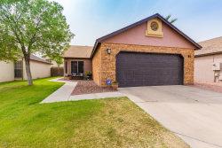 Photo of 3134 E Mckellips Road, Unit 85, Mesa, AZ 85213 (MLS # 5901326)