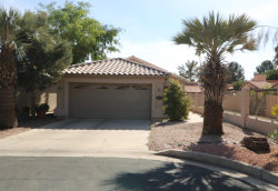 Photo of 4761 W Monterey Street, Chandler, AZ 85226 (MLS # 5901328)