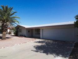 Photo of 6029 E Evergreen Street, Mesa, AZ 85205 (MLS # 5901340)