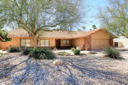 Photo of 7631 E Charter Oak Road, Scottsdale, AZ 85260 (MLS # 5901371)