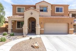 Photo of 22927 N 41st Street, Phoenix, AZ 85050 (MLS # 5901403)