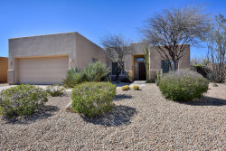 Photo of 11308 E Greythorn Drive, Scottsdale, AZ 85262 (MLS # 5901409)