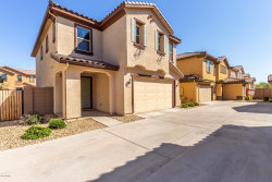 Photo of 1189 N 163rd Lane, Goodyear, AZ 85338 (MLS # 5901441)
