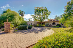 Photo of 8002 N 74th Place, Scottsdale, AZ 85258 (MLS # 5901465)