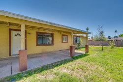 Photo of 4649 E Wayland Road, Phoenix, AZ 85040 (MLS # 5901472)