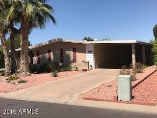 Photo for 9025 E Sun Lakes Boulevard S, Sun Lakes, AZ 85248 (MLS # 5902804)