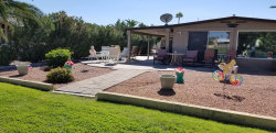 Tiny photo for 9326 E Lakeside Drive, Sun Lakes, AZ 85248 (MLS # 5903746)