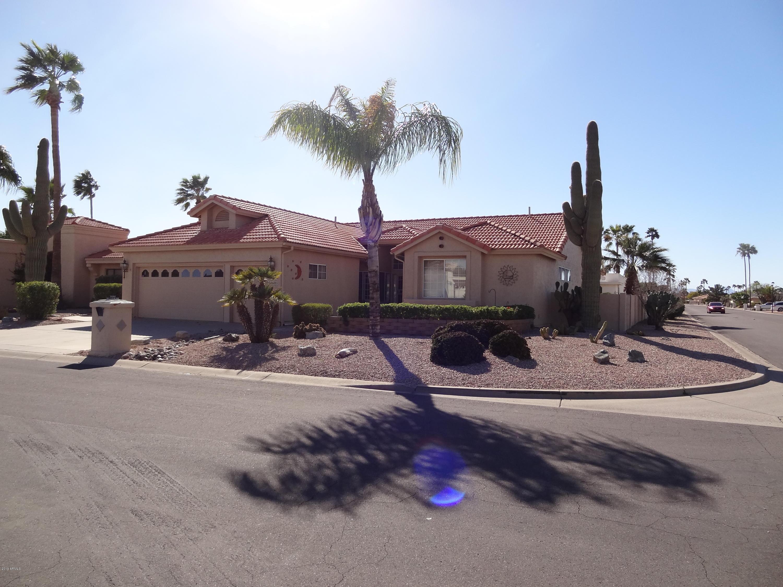 Photo for 26002 S Foxglenn Drive, Sun Lakes, AZ 85248 (MLS # 5903939)
