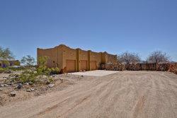 Photo of 25131 W Peak View Road, Wittmann, AZ 85361 (MLS # 5904055)