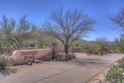 Photo of 38150 N Tranquil Way, Carefree, AZ 85377 (MLS # 5904800)