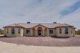 Photo of 9981 N Burris Road, Casa Grande, AZ 85122 (MLS # 5905012)