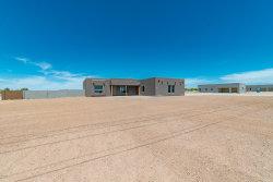 Photo of 28718 N 251st Avenue, Wittmann, AZ 85361 (MLS # 5906161)