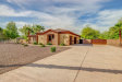 Photo of 18944 W Elm Street, Litchfield Park, AZ 85340 (MLS # 5906233)