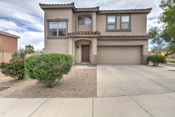 Photo of 1717 W Amberwood Drive, Phoenix, AZ 85045 (MLS # 5907281)