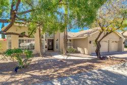 Photo of 1421 E Amberwood Drive, Phoenix, AZ 85048 (MLS # 5907746)