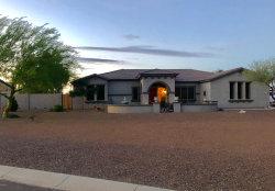 Photo of 23024 W Sierra Ridge Way, Wittmann, AZ 85361 (MLS # 5908626)