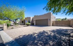 Photo of 17243 E Vallecito Drive, Fountain Hills, AZ 85268 (MLS # 5908741)