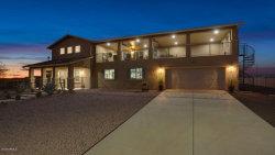 Photo of 20128 W Steed Ridge Road, Wittmann, AZ 85361 (MLS # 5908985)