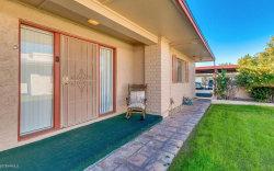 Photo of 12820 N 113th Avenue, Unit 5, Youngtown, AZ 85363 (MLS # 5909005)