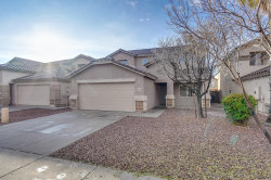 Photo of 11615 W Hackbarth Drive, Youngtown, AZ 85363 (MLS # 5909081)