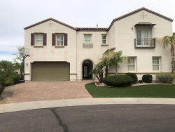 Photo of 18444 W Purdue Avenue, Waddell, AZ 85355 (MLS # 5909386)