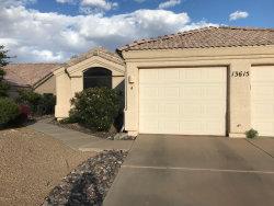 Photo of 13615 N Cambria Drive, Unit A, Fountain Hills, AZ 85268 (MLS # 5909397)
