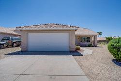 Photo of 879 W 12th Avenue, Apache Junction, AZ 85120 (MLS # 5909852)