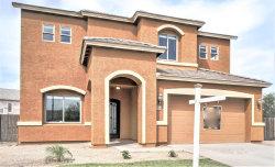 Photo of 6407 S 50th Drive, Laveen, AZ 85339 (MLS # 5909861)