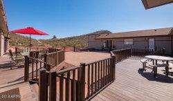Photo of 6250 E Champie Road, Morristown, AZ 85342 (MLS # 5910155)