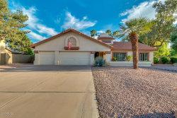 Photo of 601 E Silver Creek Road, Gilbert, AZ 85296 (MLS # 5910331)