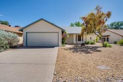 Photo of 5825 E Evergreen Street, Mesa, AZ 85205 (MLS # 5910553)