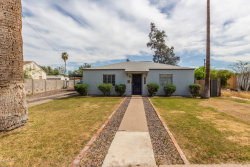 Photo of 3823 N 12th Avenue, Phoenix, AZ 85013 (MLS # 5910607)