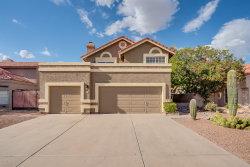 Photo of 4114 E Ashurst Drive, Phoenix, AZ 85048 (MLS # 5911079)