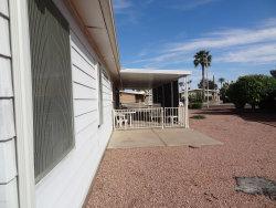 Tiny photo for 9129 E Country Club Drive, Sun Lakes, AZ 85248 (MLS # 5911521)