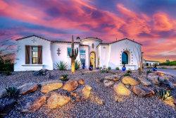 Photo of 5518 E Morning Vista Lane, Cave Creek, AZ 85331 (MLS # 5911901)