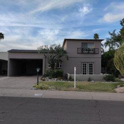 Photo of 7718 E Rancho Vista Drive, Scottsdale, AZ 85251 (MLS # 5911929)
