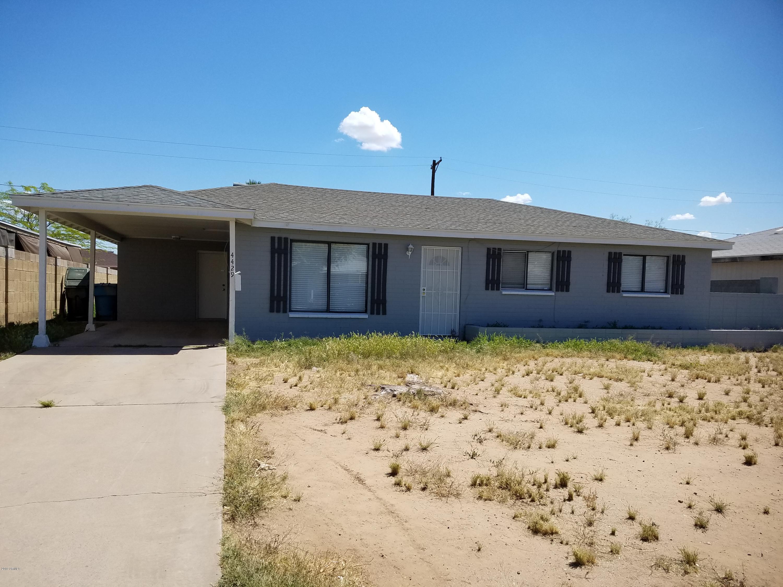 Photo for 4429 N 49th Drive, Phoenix, AZ 85031 (MLS # 5911941)