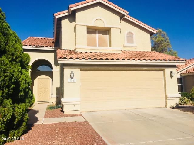 Photo for 17457 N 14th Street, Phoenix, AZ 85022 (MLS # 5911949)
