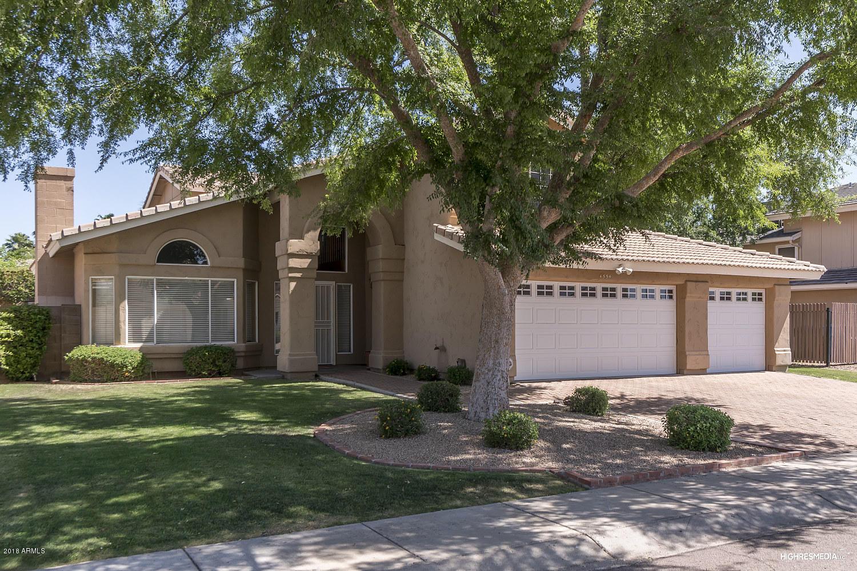 Photo for 4554 E Carolina Drive, Phoenix, AZ 85032 (MLS # 5911952)