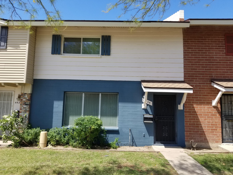 Photo for 4524 N 15th Avenue, Phoenix, AZ 85015 (MLS # 5911970)