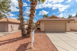 Photo of 4341 E Desert Trumpet Road, Phoenix, AZ 85044 (MLS # 5912027)