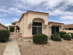 Photo of 19824 N Greenview Drive, Sun City West, AZ 85375 (MLS # 5912298)
