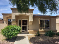 Photo of 21766 N Limousine Drive, Sun City West, AZ 85375 (MLS # 5912324)