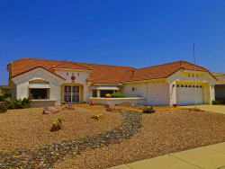 Photo of 21611 N Yellowstone Court, Sun City West, AZ 85375 (MLS # 5912528)