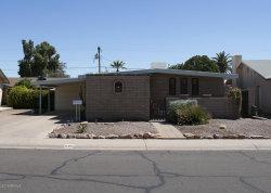 Photo of 1155 E Bishop Drive, Tempe, AZ 85282 (MLS # 5912775)
